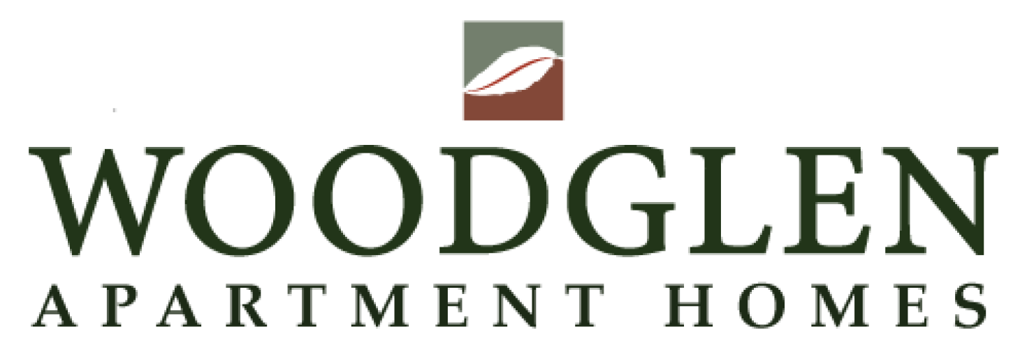 Woodglen Apartment Homes logo